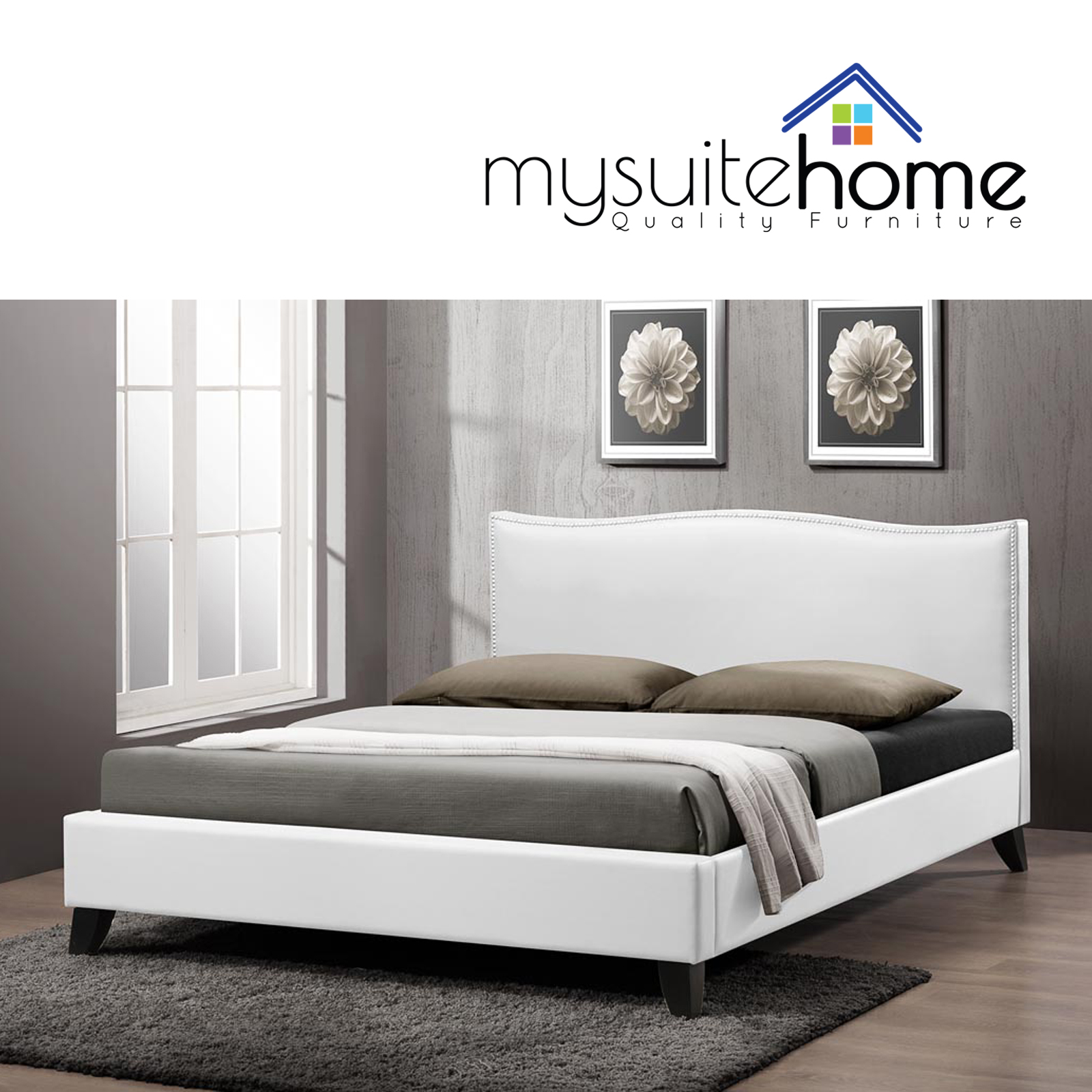 full mattress queen with simple wood beds white cool of and size black frame platform modern bedroom bed sleeping