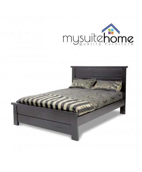 Jordan Queen Bed