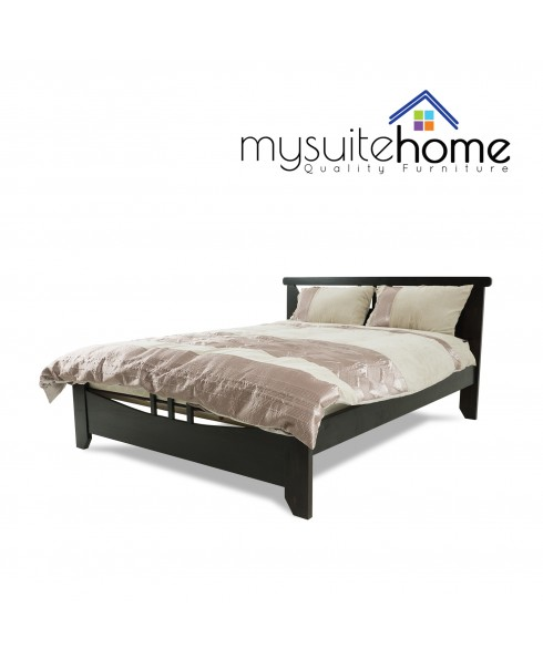 Nadia Double Bed