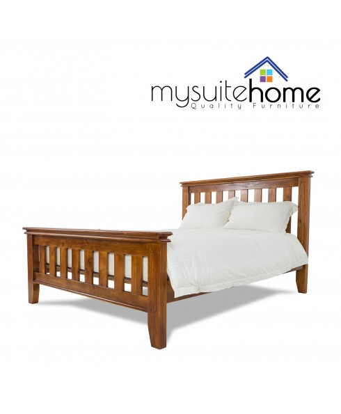 Stirling Double Bed