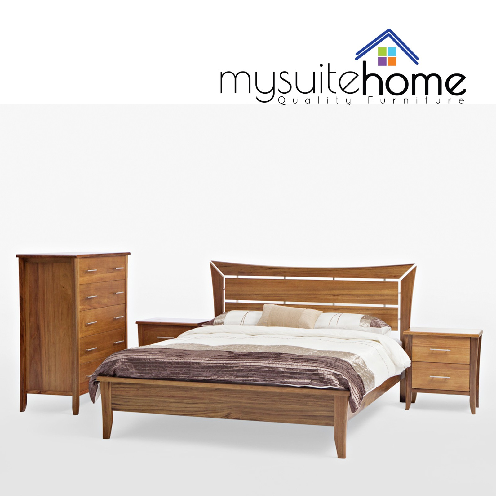 buy wooden australia brosa frames frame bruin size in products online queen bed