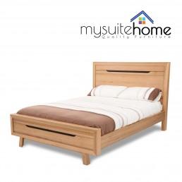 Noah Queen Bed