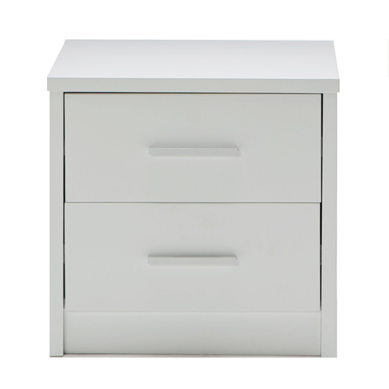 Venus high gloss mdf modern bedside table nightstand with storage venus brand new white high gloss bedside table night stand storage drawers watchthetrailerfo